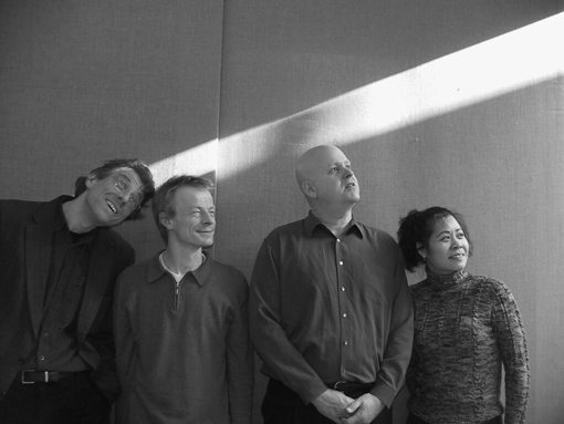 Scott Fields | Thomas Lehn | Matthias Schubert | Xu Fengxia |  Scott Fields Ensemble | We Were The Phliks | rogueart jazz