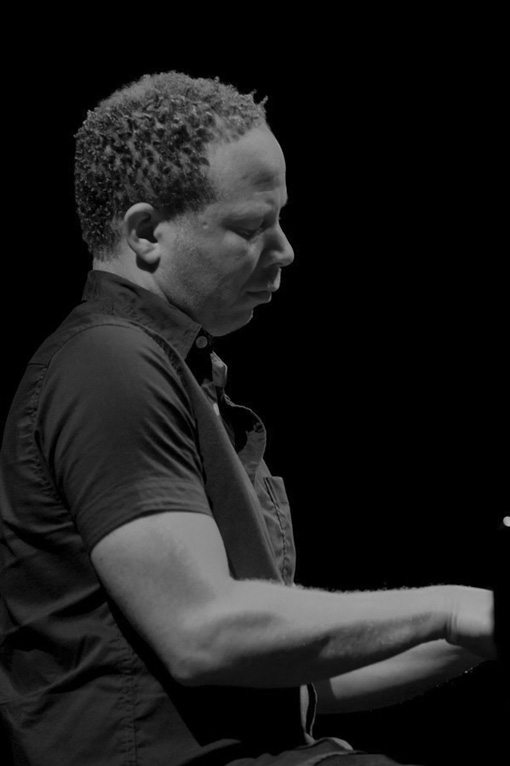 Craig Taborn |  Rob Brown | Nasheet Waits | Rob Brown Trio | Unknown Skies | rogueart jazz