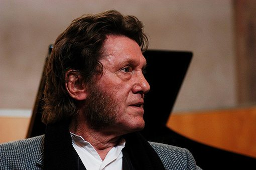 keith tippett | giovanni maier | two for joyce | live in trieste | long song records