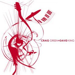 craig green and david king | long song records
