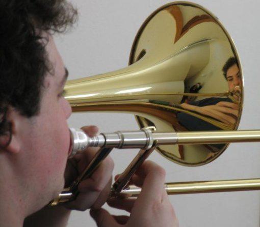 Daniel Blacksberg Trio   Bit Heads   no business records