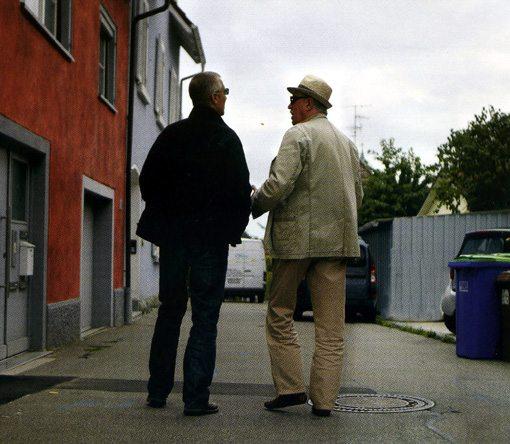 lajos dudas   hubert bergmann   what's up neighbor?   mudoks record