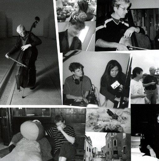 Satoko Fujii Trio | Trace A River | libra records