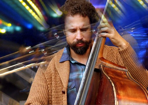 Joshua Abrams Quartet | Unknown Known | rogueart jazz
