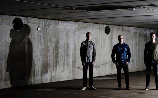 andreas wildhagen | kjetil jerve | henrik munkeby norstebo | lana trio | va fongool records