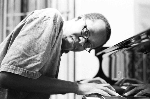 Matthew Shipp | Un Piano | rogueart jazz