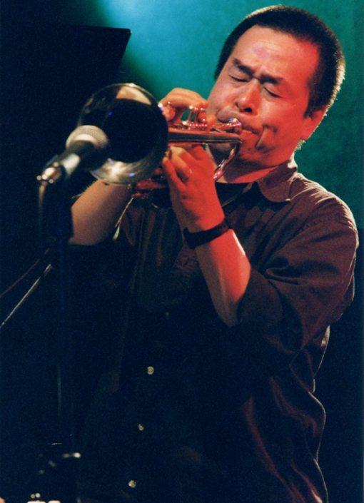 Natsuki Tamura Quartet   Hada Hada   Libra Records