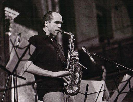 Craig Taborn |  Rob Brown | Nasheet Waits | Rob Brown Trio | Unknown Skies | rogueart jazz