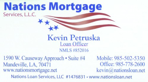 Nations Mortgage