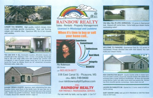 Rainbow Realty