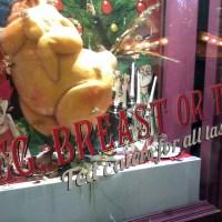 Navidad 2011 en Ted Baker