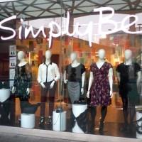 Simply Be, para mujeres con curvas
