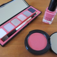 Bobbi Brown Nectar and Nude Collection