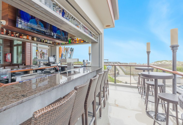 Where to Eat in Avalon