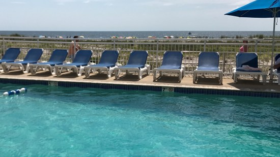 Where to Stay in Ocean City