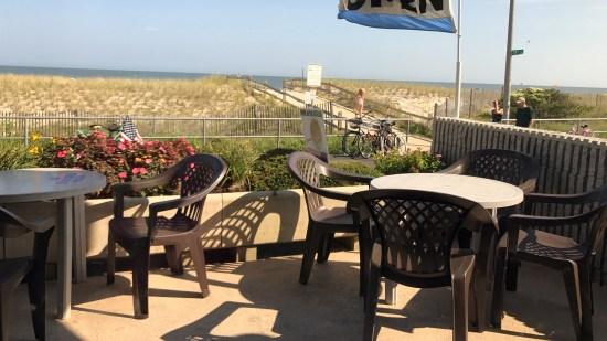 Where to Eat in Sea Isle City