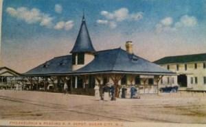 postcardtrainstation