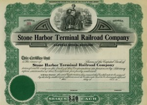 railroadstock