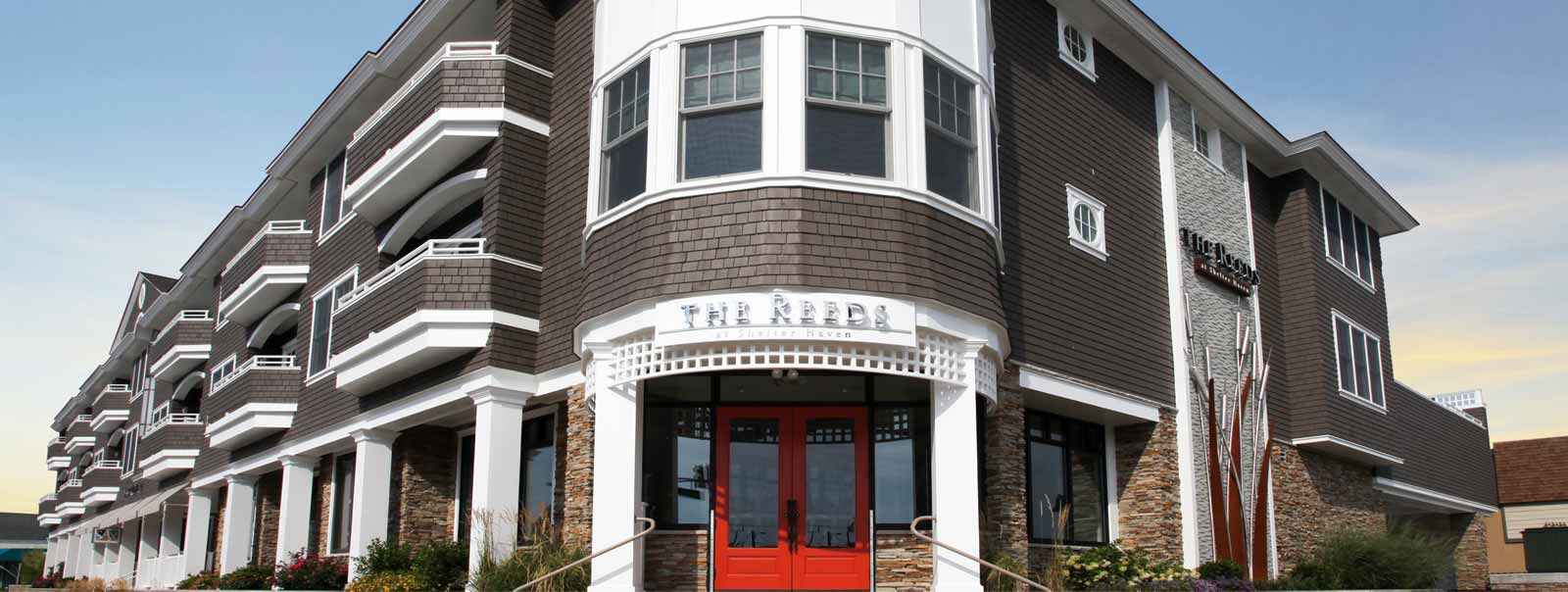 Where to Stay in Stone Harbor