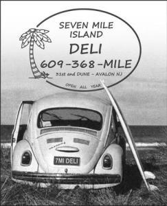 seven mile deli