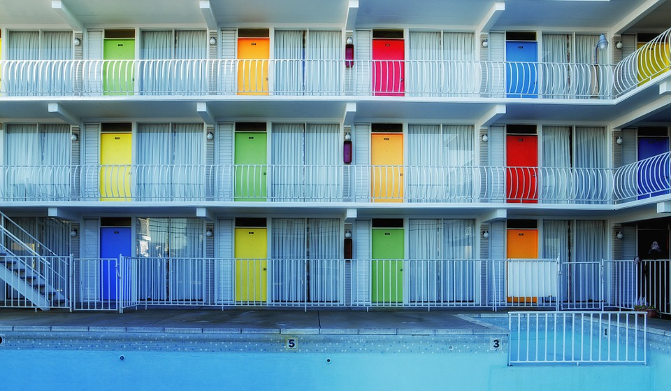 Where to Stay in The Wildwoods