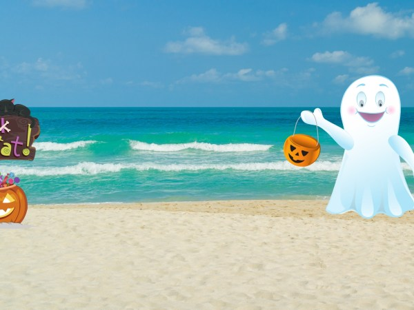How To Trick-Or-Treat at the Shore