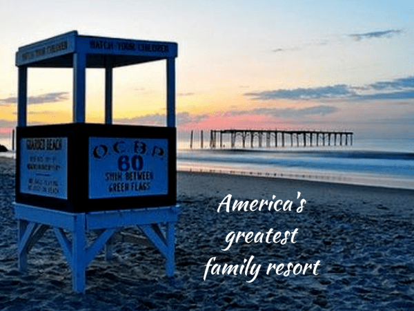 America's Greatest Family Resort