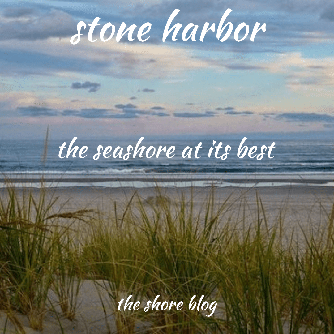 About Stone Harbor