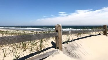 Visit the Beaches of South Jersey