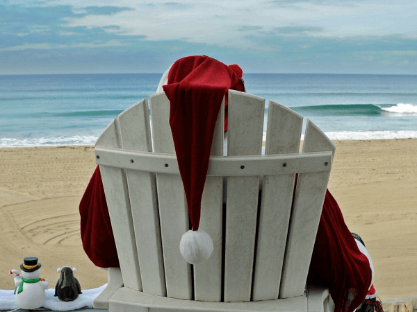 Holiday Events at the Shore