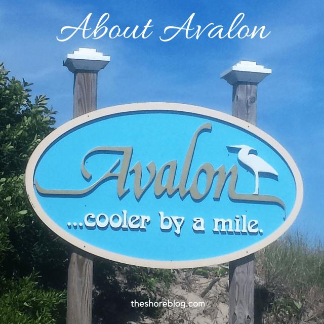 About Avalon