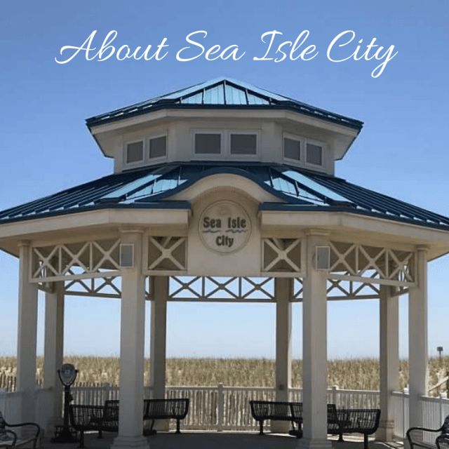 All About Sea Isle City
