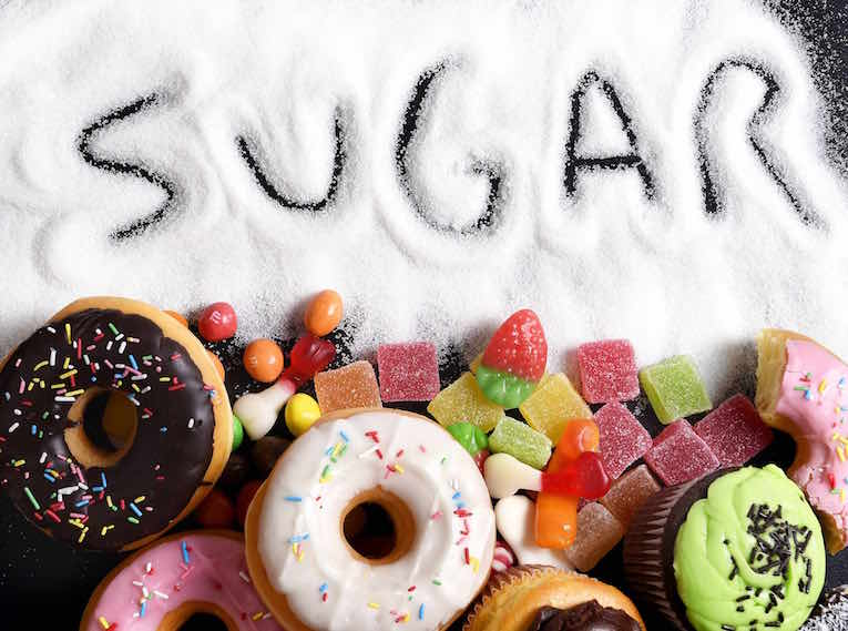 The Connection Between Sugar and Drug Addiction Relapse
