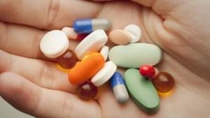 Prescription sleep aids vs. melatonin