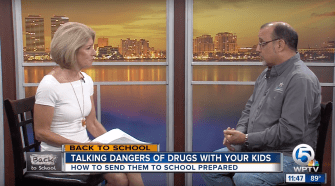 "Right Way to Have ""The Drug Talk"" With Your Kids"