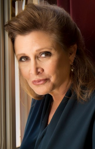 Carrie Fisher has always been vocal about her struggles with addiction and mental health.