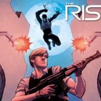 Kickstarter Project - The RISE