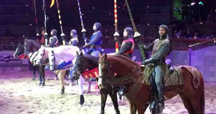 8 Important Things to Know About Medieval Times