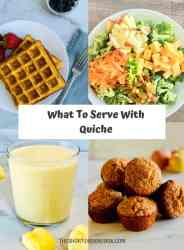 What To Serve With Quiche 4 recipe images