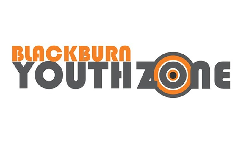 Blackburn Youth Zone logo