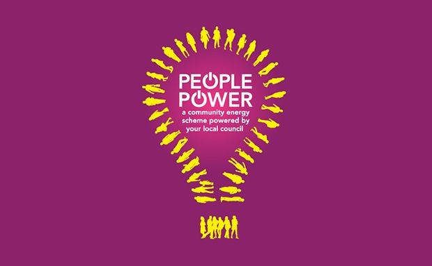 People power image
