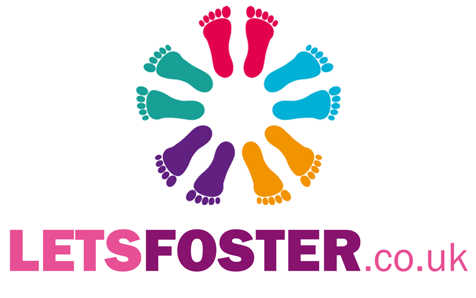 Let's Foster logo