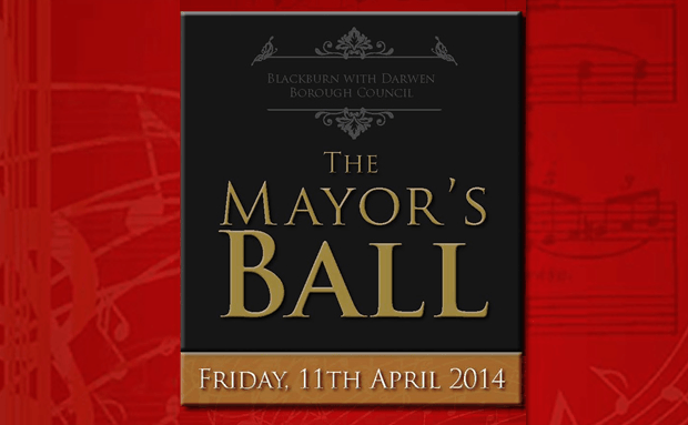 Mayors ball