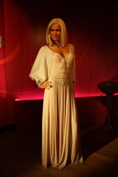 Wanna be royalty, American socialite Paris Hilton