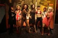 Spice Girls in 2012