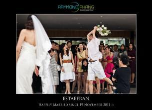 Esther + Efran