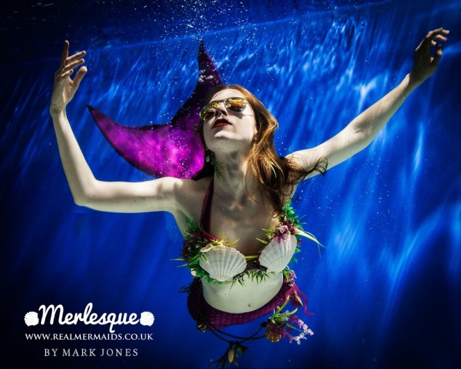 mermaid with sunglasses underwater how to relax underwater modelling the sickly mama blog