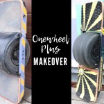Onewheel Plus Makeover
