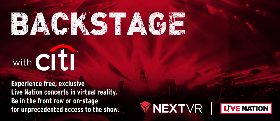 virtual reality concerts 1