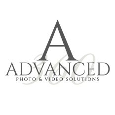 logo, advanced photo & video solutions